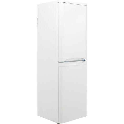 Indesit IBD5517WUK1 50/50 Fridge Freezer - White - F Rated