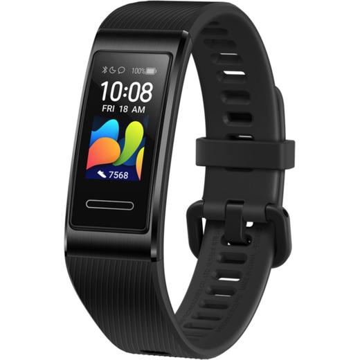 HUAWEI Band 4 Pro Fitness Tracker - Graphite Black