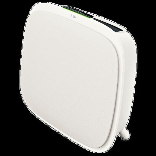 AEG AX51-304WT WiFi Connected Air Purifier - White