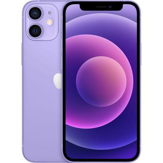 Apple iPhone 12 Mini 64GB in Purple