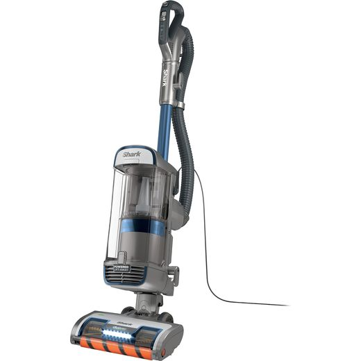 Shark Anti-Hair Wrap with Powered Lift Away PZ1000UK Upright Vacuum Cleaner