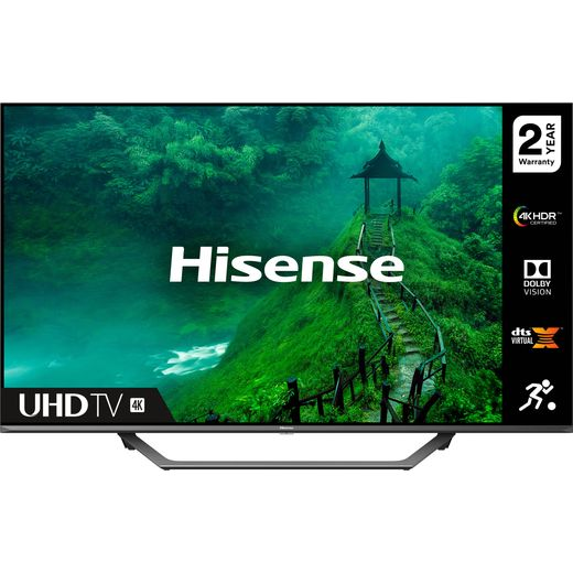 "Hisense 55AE7400FTUK 55"" Smart 4K Ultra HD TV"
