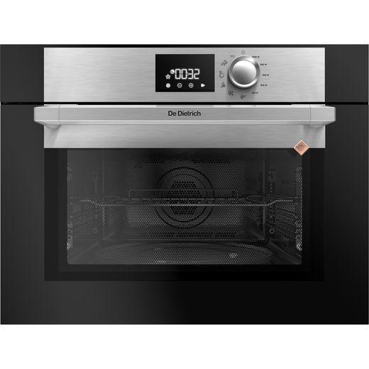 De Dietrich DKE7220X Built In Microwave - Platinum