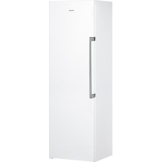 Hotpoint UH8F1CWUK1 Frost Free Upright Freezer - White - F Rated