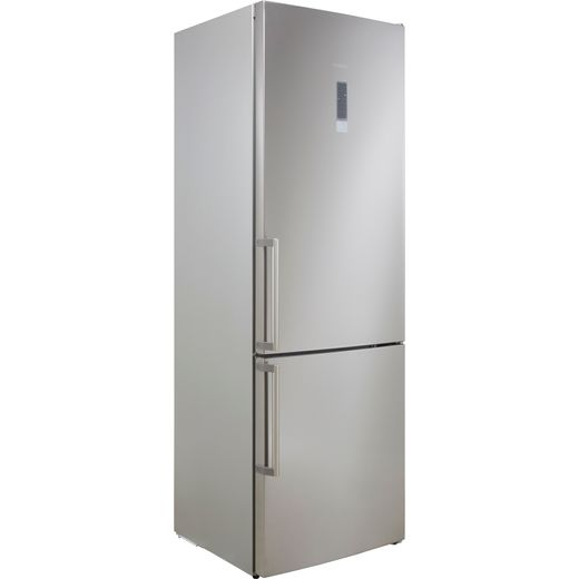 Siemens IQ-500 KG49NXIEPG Fridge Freezer - Stainless Steel Effect