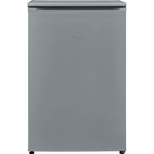 Indesit I55ZM1110S1 Under Counter Freezer - Silver - F Rated