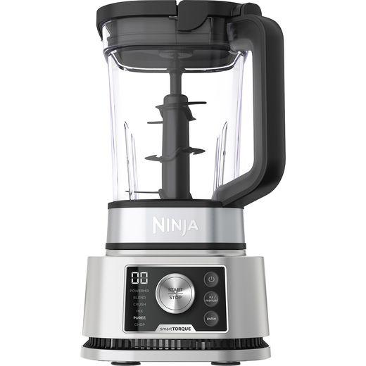 Ninja CB350UK 0.7 Litre Blender - Silver