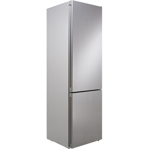 Liebherr CNel4813 60/40 Frost Free Fridge Freezer - Stainless Steel Effect - E Rated
