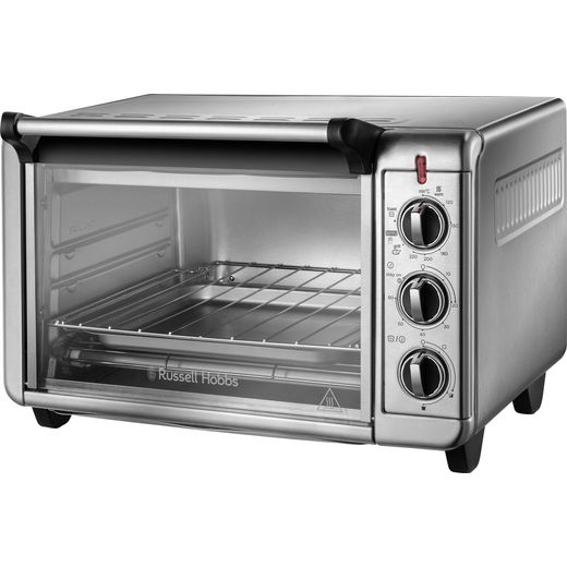 Russell Hobbs Express Air Fry 26095 Mini Oven - Silver