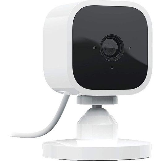 Blink Mini - 1 Cam System Full HD 1080p - White