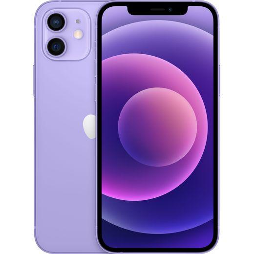 Apple iPhone 12 64GB in Purple