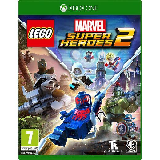 Lego Marvel Superheroes 2 for Xbox