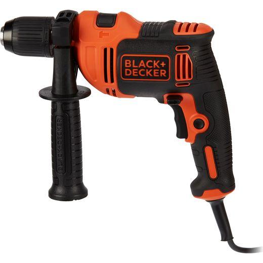 Black + Decker BEH550K-GB Hammer Drill