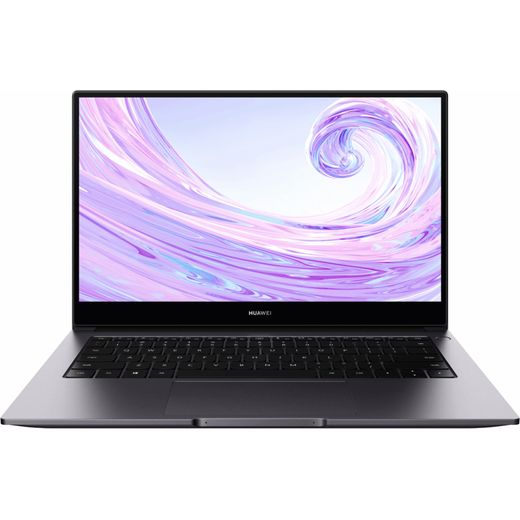 "HUAWEI Matebook D 14"" [2020] Laptop - Grey"