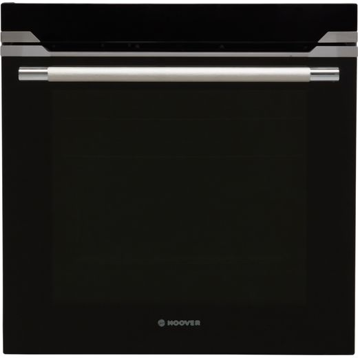 Hoover H-KEEPHEAT 700 PLUS HODP0507BI Wifi Connected Built In Electric Single Oven - Black - A Rated