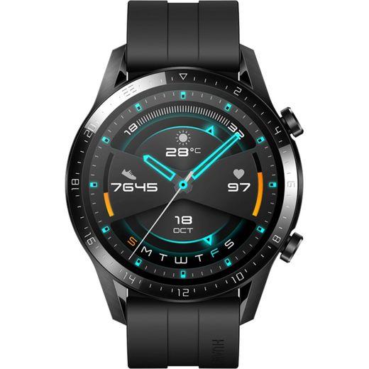 HUAWEI GT2 Smart Watch - Graphite Black