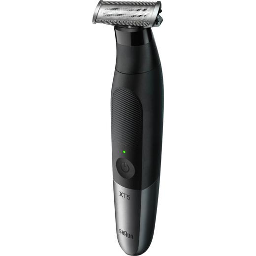 Braun Series XT Beard Trimmers Black / Grey