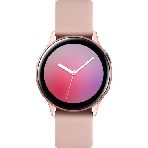 Samsung Galaxy Watch Active2, GPS - 40mm - Pink Gold