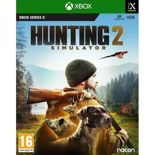 Hunting Simulator 2 for Xbox Series X