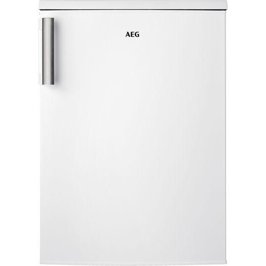 AEG RTB415E1AW Fridge - White - E Rated