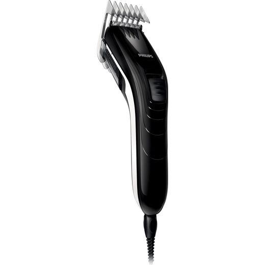 Philips QC5115/13 Hair Clipper Black / Silver