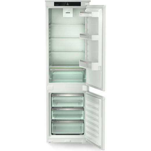 Liebherr ICNSf5103 Integrated 70/30 Frost Free Fridge Freezer with Sliding Door Fixing Kit - White - F Rated