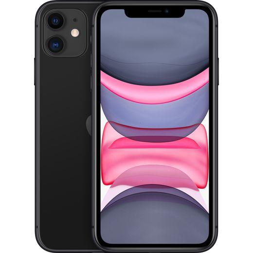 Apple iPhone 11 128GB in Black