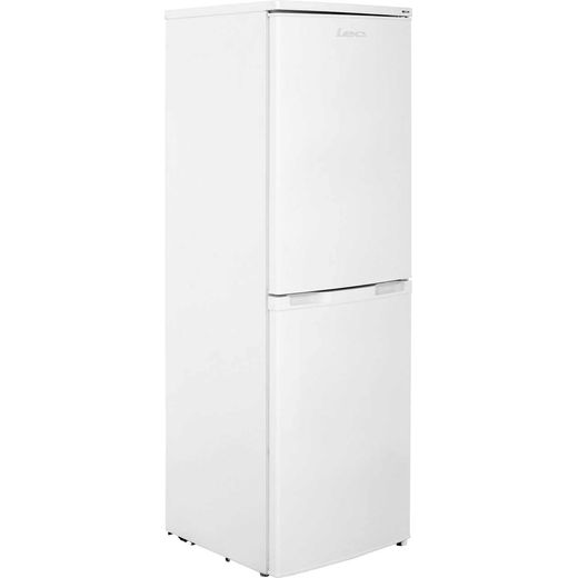 Lec TS50152W.1 50/50 Fridge Freezer - White - A+ Rated