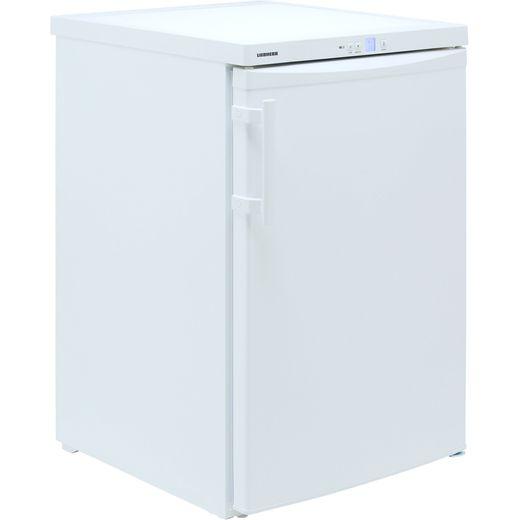 Liebherr G1223 Under Counter Freezer - White - F Rated