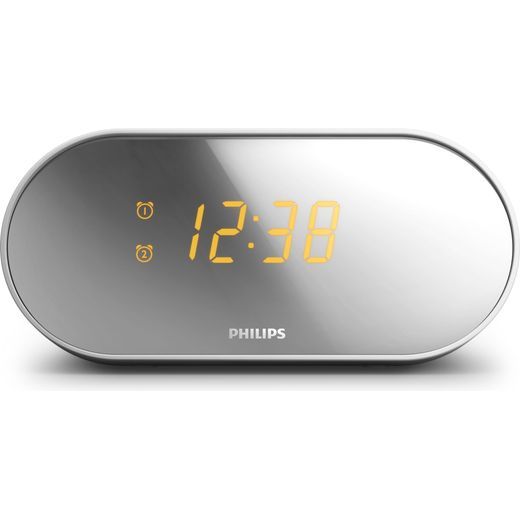 Philips AJ2000/05 Digital Radio with Tuner