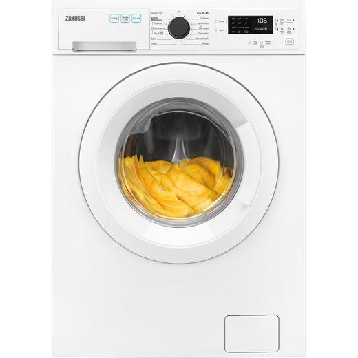 Zanussi ZWD86SB4PW Washer Dryer - White