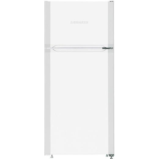 Liebherr CT2131 70/30 Fridge Freezer - White - F Rated