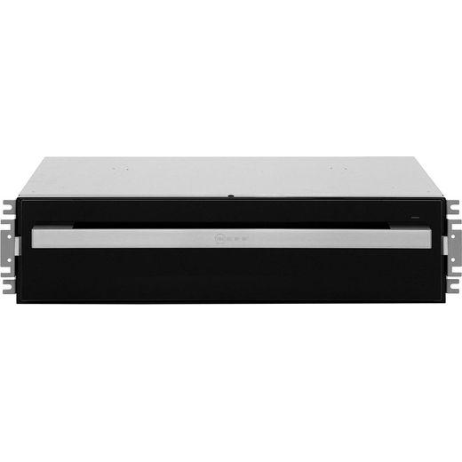 NEFF N90 N17HH11N0B Built In Warming Drawer - Stainless Steel