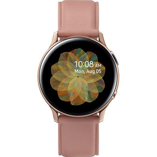 Samsung Galaxy Watch Active2, GPS + Cellular - 40mm - Gold