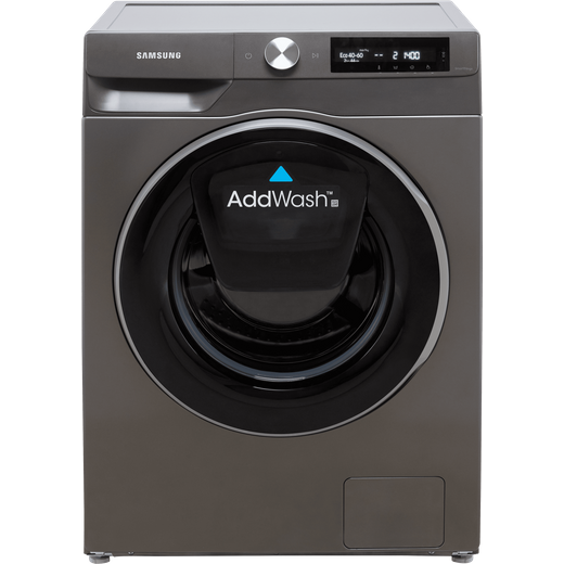 Samsung Series 6 AddWash™ AutoDose™ WW90T684DLN Wifi Connected 9Kg Washing Machine with 1400 rpm - Graphite - A Rated
