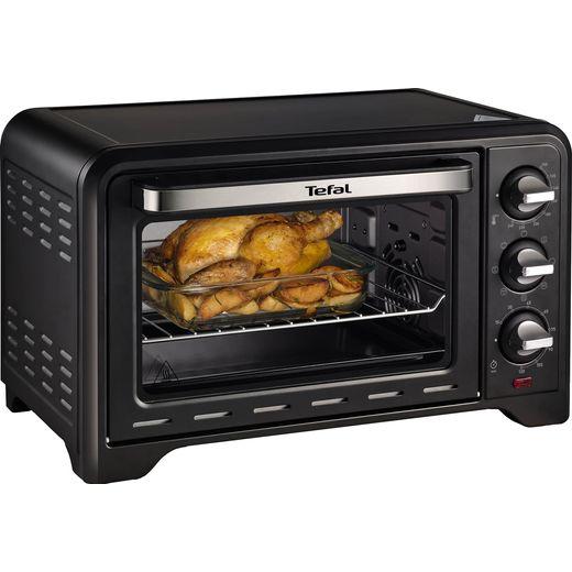 Tefal OF445840 Mini Oven - Black
