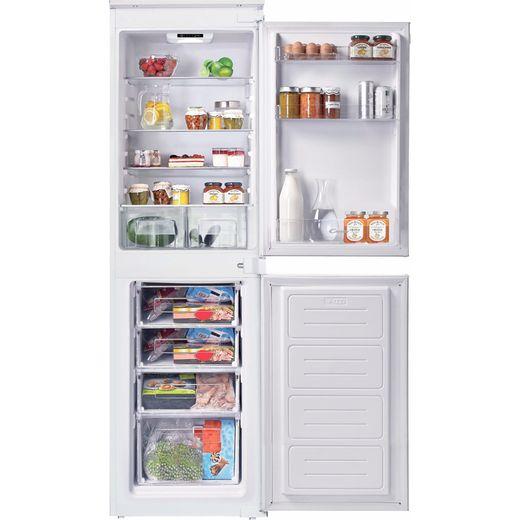 Candy BCBS50NUK Built In Fridge Freezer - White