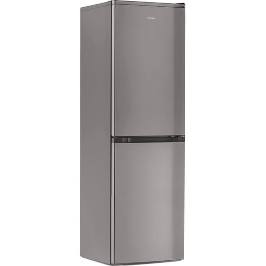 Candy CMCL5172SKN 50/50 Fridge Freezer - Silver - F Rated