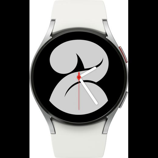 Samsung Galaxy Watch4, GPS - 40mm - Silver