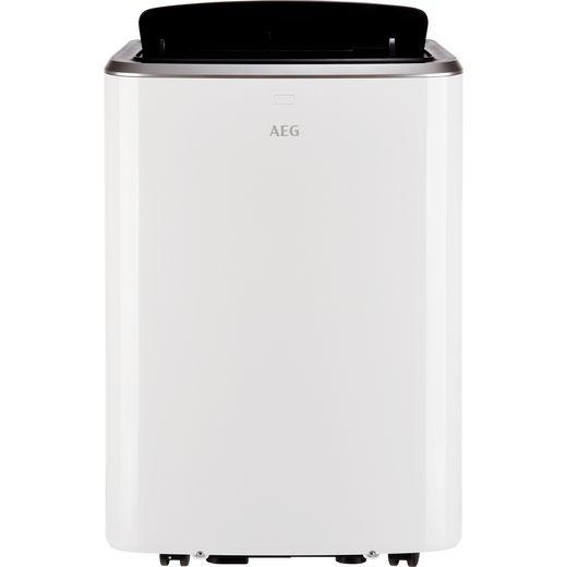 AEG ChillFlex Pro AXP34U338HW Air Conditioning Unit - White