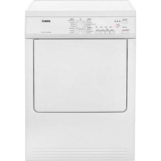 AEG T65170AV Vented Tumble Dryer - White