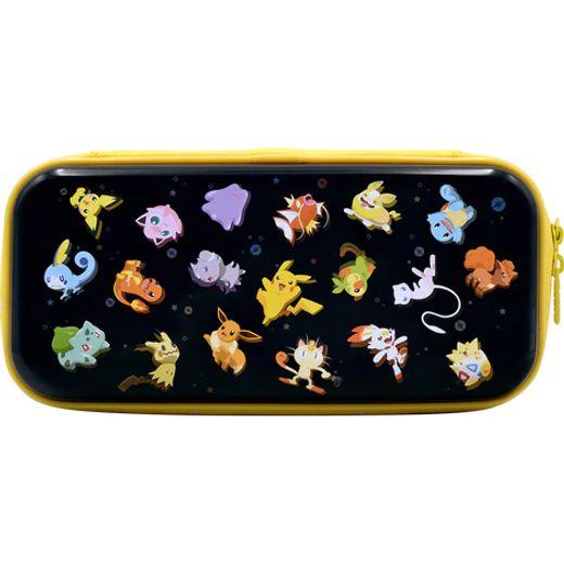 Hori Pokemon Stars Case For Nintendo Switch - Multi Colour