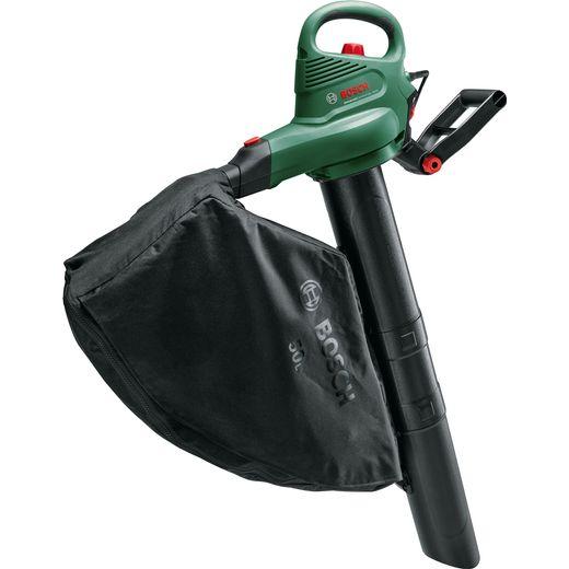 Bosch UniversalGardenTidy 3000 Leaf Vacuum