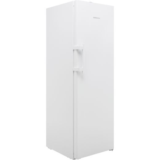 Liebherr Comfort GN4335 Frost Free Upright Freezer - White - E Rated