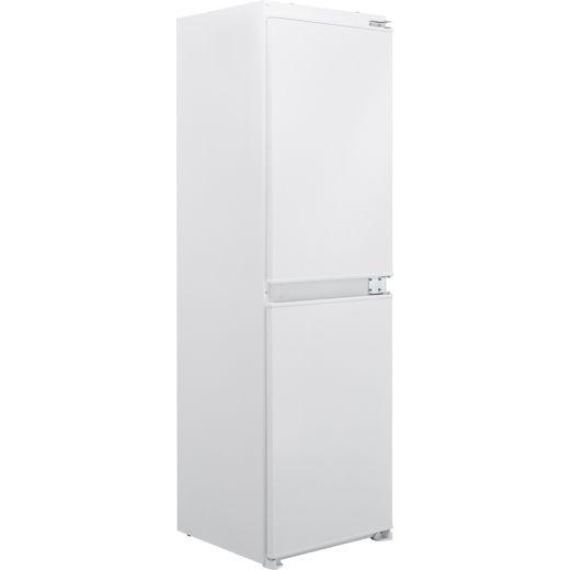 Electra ECFF5050I Integrated 50/50 Frost Free Fridge Freezer with Sliding Door Fixing Kit - White - A+ Rated