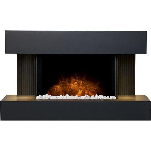 Adam Fires 23050 Stone - Grey