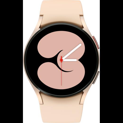 Samsung Galaxy Watch4, GPS - 40mm - Pink Gold