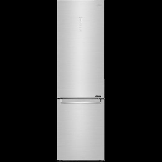 LG GBB92STAXP Fridge Freezer - Stainless Steel