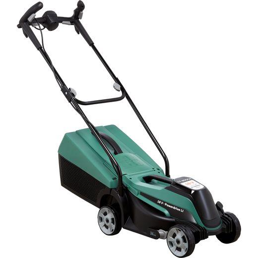 Bosch CityMower 18 Cordless Lawnmower