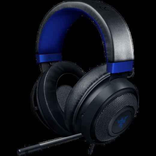Razer Kraken Kraken Gaming Headset - Black